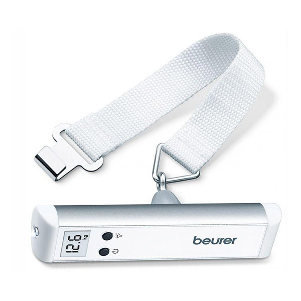 Beurer LS-10 Luggage Scale Image