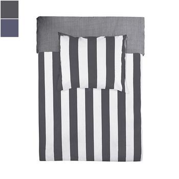 Walra EVERLINE Duvet & Pillow Cover 140cm