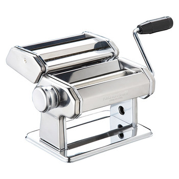KitchenCraft Italian Deluxe Double-Cutter Pasta Machine