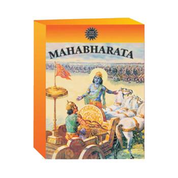 Amar Chitra Katha: Mahabharata 3-Volume Box Set