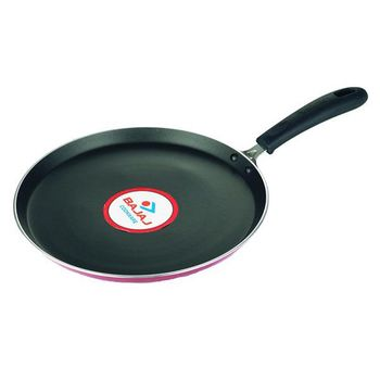 Bajaj Induction Non-Stick Tawa 280mm