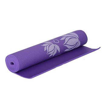 Strauss Yoga Mat 6mm
