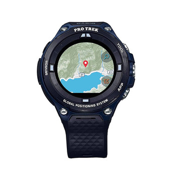 Casio PROTREK Smart Outdoor Watch