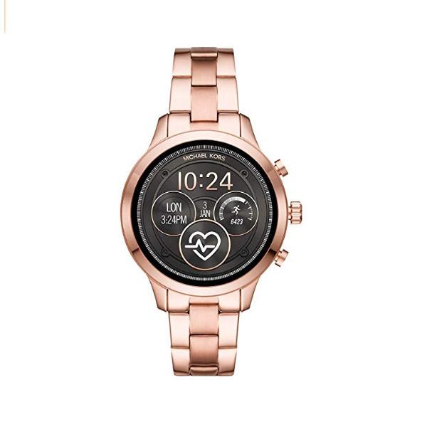 Michael Kors RUNWAY Access Smartwatch Image