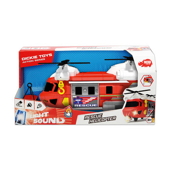 DICKIE Toys Action Series Play Set