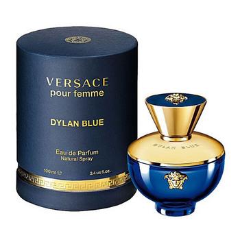 Versace DYLAN BLUE Women's EDP 100ml