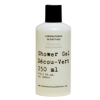 Laboratorio Olfattivo DÉCOU-VERT Shower Gel 250ml