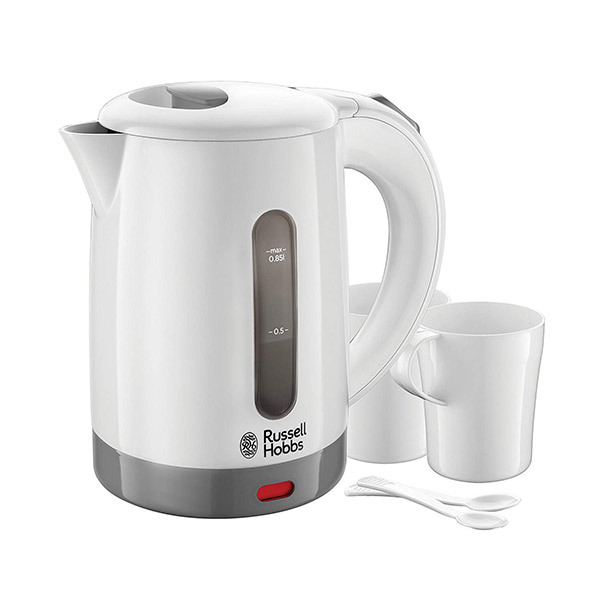 Russell Hobbs Compact Travel Kettle Image