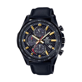 Casio EDIFICE Gents Chronograph EQS-900CL