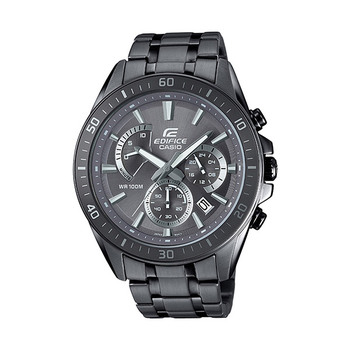 Casio EDIFICE Gents Chronograph EFR-552