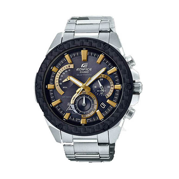 Casio EDIFICE Gents Chronograph EQS-910DImage