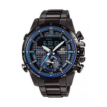 Casio EDIFICE Gents Chronograph ECB-800DC