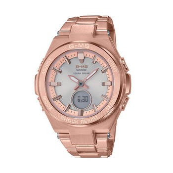 Casio BABY-G Ladies Watch MSG-S200