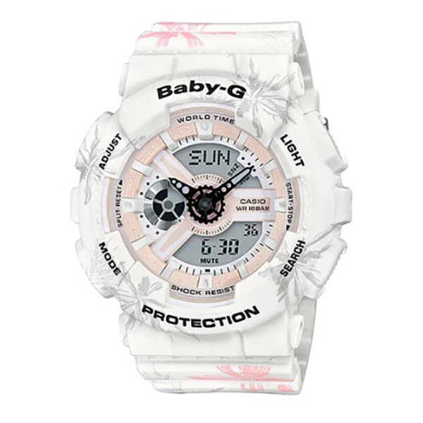 Casio BABY-G Ladies Watch BA-110CFImage