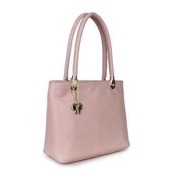 Butterflies Ladies Handbag BNS-0654PCH