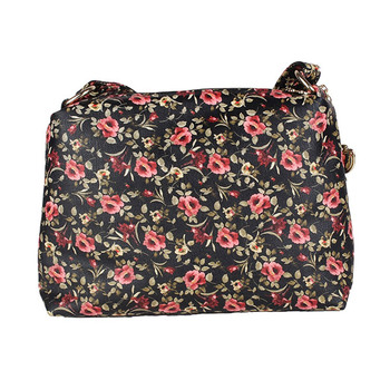Butterflies Women's Sling Bag BNS-0701BK