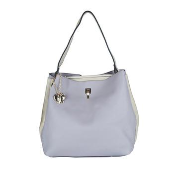 Butterflies Ladies Handbag BNS-1028GY