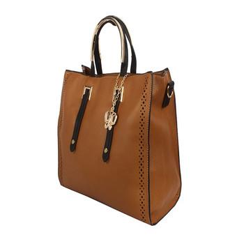 Butterflies Ladies Handbag BNS-9059BN