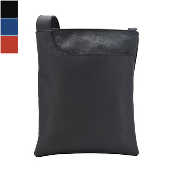 HOLEE Leather Crossbody Bag A-101