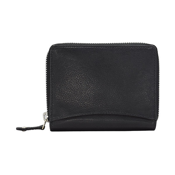 HOLEE Leather Mens Wallet W-165 Image