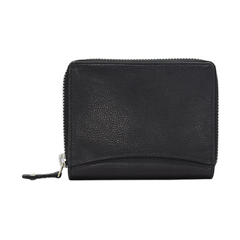 HOLEE Leather Mens Wallet W-165