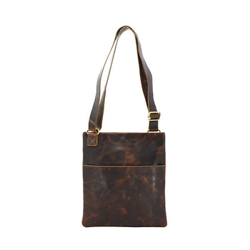 HOLEE Leather Crossbody Bag HA-02
