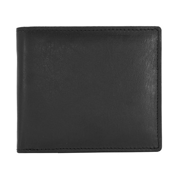 HOLEE Leather Mens Wallet W-166