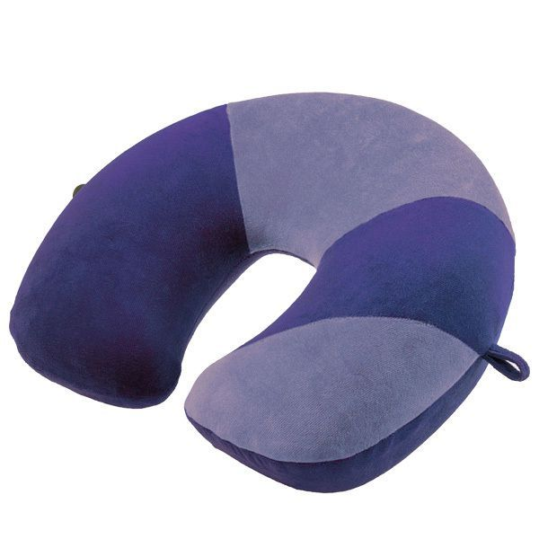 Go Travel Deluxe Memory Foam Travel Pillow Image