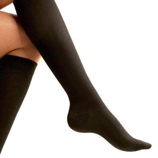 Go Travel Flight Socks Image