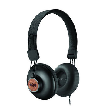 Marley POSITIVE VIBRATION 2 On-Ear Headphones