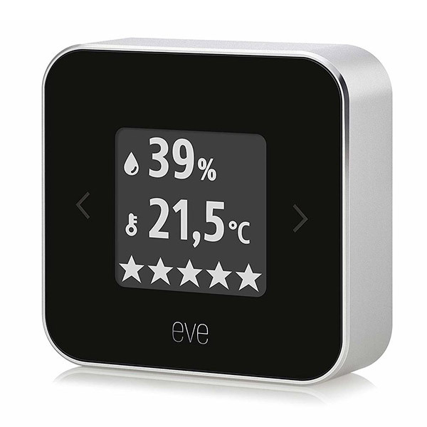 Eve ROOM Wireless Indoor Air Quality MonitorImage