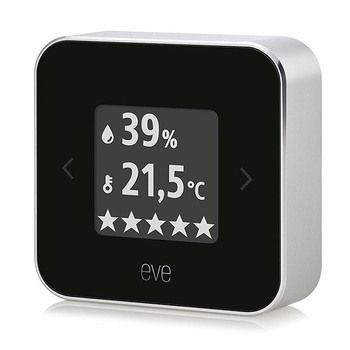 Eve ROOM Wireless Indoor Air Quality Monitor
