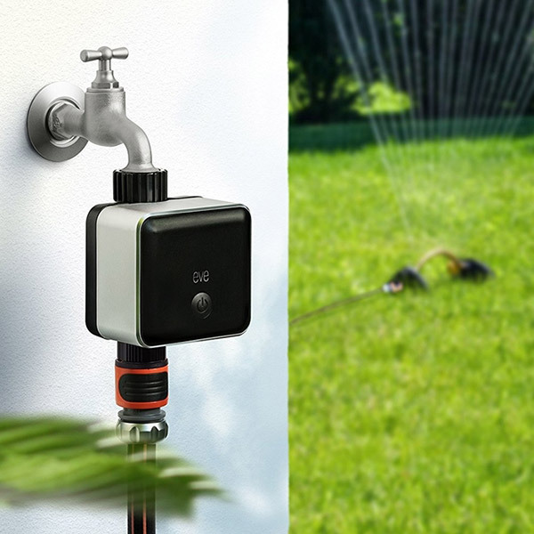 Eve AQUA Smart Water ControllerImage