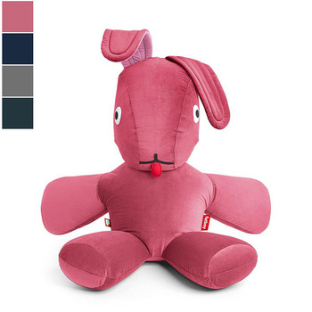 Fatboy CO9 XS Velvet Bunny Beanbag