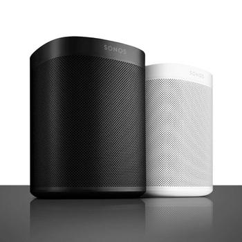 Sonos ONE Smart WLAN-Lautsprecher