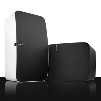 Sonos PLAY:5 Hi-Fi WLAN-Lautsprecher