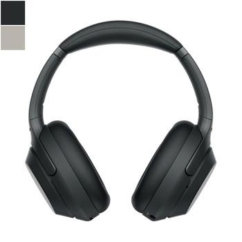 Sony WH-1000XM3 Drahtlos-Kopfhörer mit Geräuschminimierung