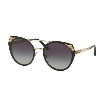 Bvlgari BV6095 Women's Sunglasses