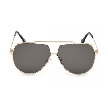 Tom Ford Aviator Men's Sunglasses FT-058628A61