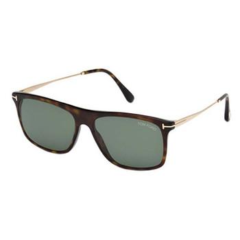 Tom Ford Men's Sunglasses FT-058852R57