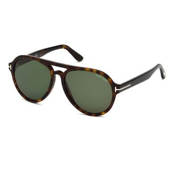 Tom Ford Men's Sunglasses FT-059652N57