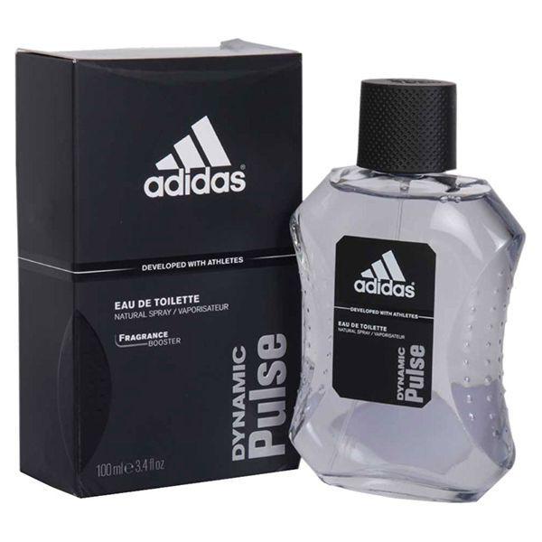 adidas DYNAMIC PULSE Men's EDT 100ml Image