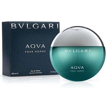Bvlgari AQVA Men's EDT 100ml