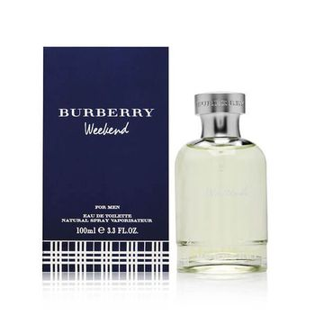 Burberry WEEKEND Men's EDT 100ml