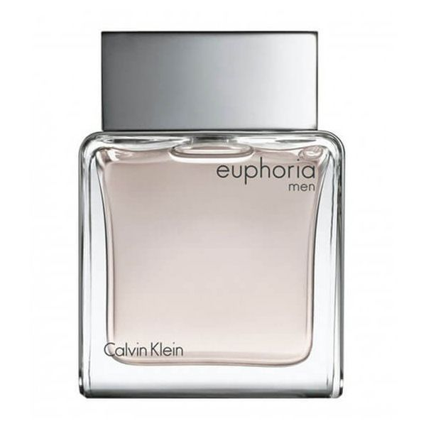 Calvin Klein EUPHORIA Men's EDT 100ml Image