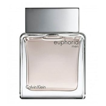 Calvin Klein EUPHORIA Men's EDT 100ml
