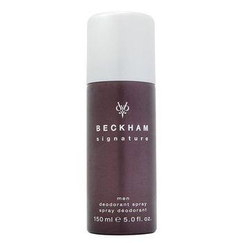 David Beckham SIGNATURE Men's Body Spray 150ml