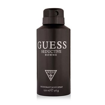 Guess SEDUCTIVE HOMME Men's Body Spray 150ml