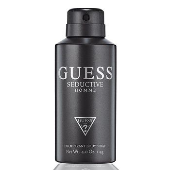 Guess SEDUCTIVE HOMME Men's Body Spray 118ml