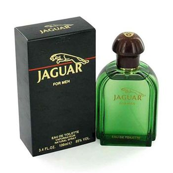 Jaguar GREEN Men's EDT 100ml